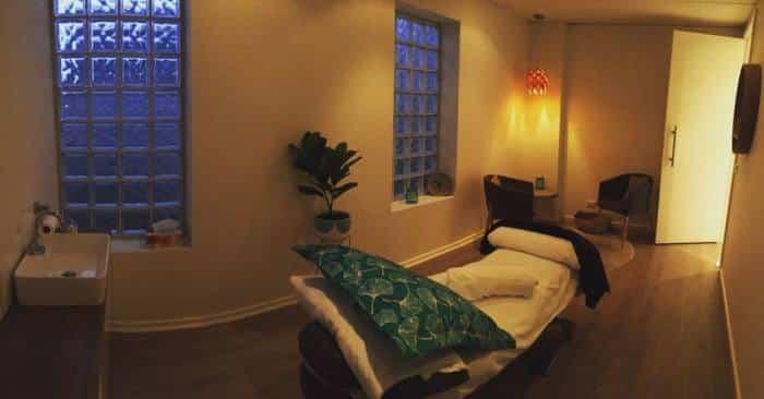 treatment room2