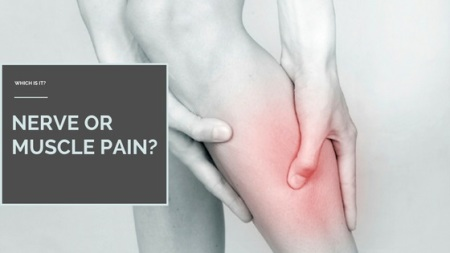 Nerve or Muscle Pain_