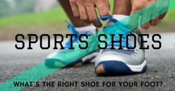 Sports shoesblog